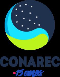 redesign_logo_conarec_15anos